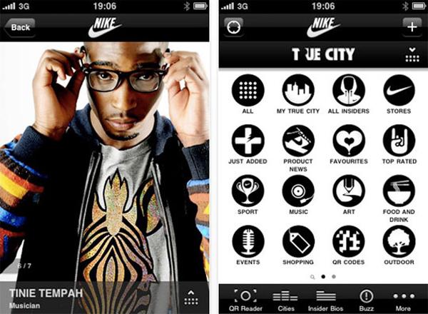 Nike True City - VICE Magazine