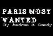 Paris Most Wanted