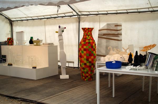 Galerie Secondo me - Les Puces du Design