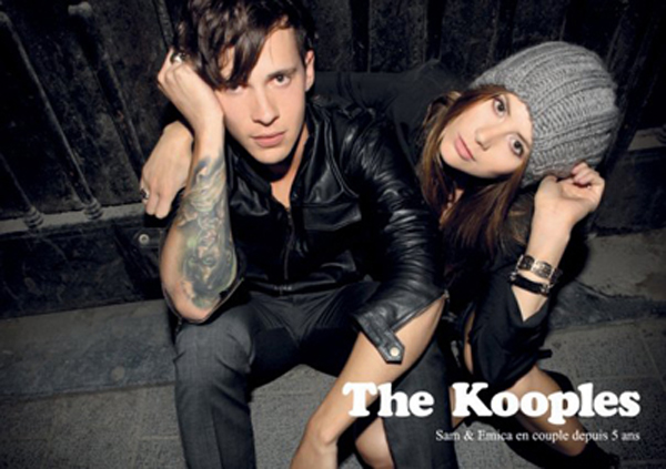 The Kooples - EnModeFashion
