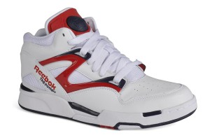 REEBOK Pump - white