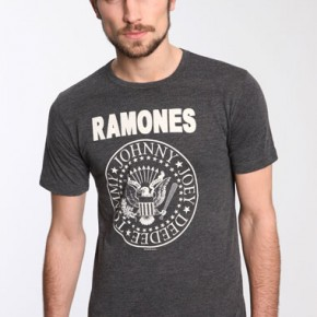 T-shirt « Ramones »