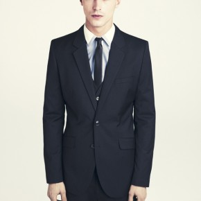 H&M collection homme automne hiver 2011