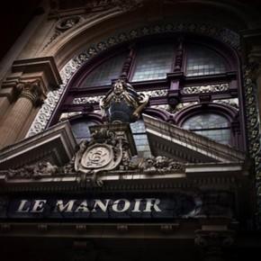 Le Manoir de Paris