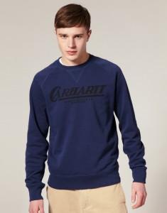 Carhartt - Heritage Manufacturer - Sweat-shirt
