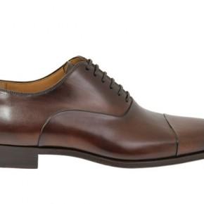 Magnanni chaussures richelieu chez Menlook