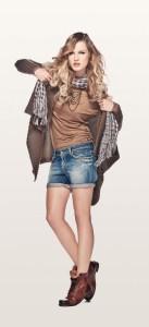Salsa Jeans - collection automne hiver 2011
