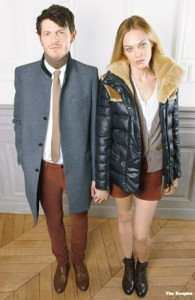 The Kooples collection automne hiver 2011 2012-1