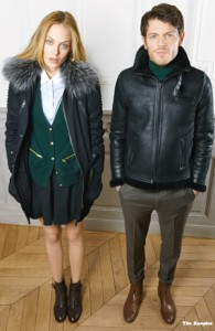 The Kooples collection automne hiver 2011 2012-10