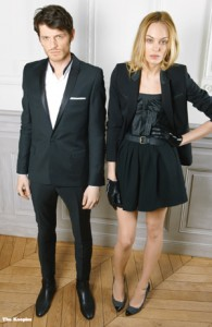 The Kooples collection automne hiver 2011 2012-13