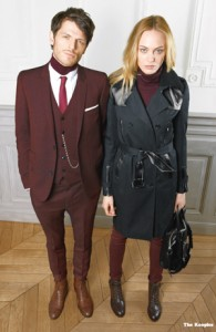 The Kooples collection automne hiver 2011 2012-14