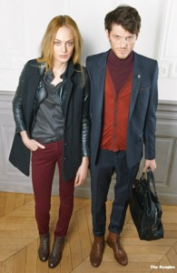 The Kooples collection automne hiver 2011 2012-2