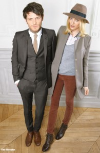 The Kooples collection automne hiver 2011 2012-3