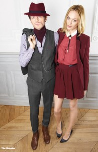 The Kooples collection automne hiver 2011 2012-4