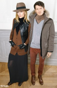 The Kooples collection automne hiver 2011 2012-5
