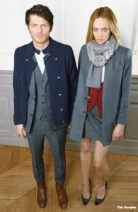 The Kooples collection automne hiver 2011 2012-6
