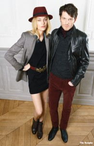 The Kooples collection automne hiver 2011 2012-7