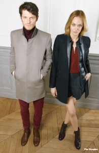 The Kooples collection automne hiver 2011 2012-9