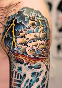 Vice Tattoo Age - Grime