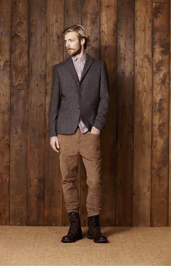 Ben Sherman Plectrum collection automne hiver 2011 2012