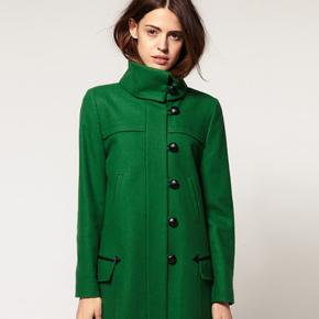 bas prix 9e76d eeaa2 ASOS - Manteau avec col à revers - En Mode Fashion