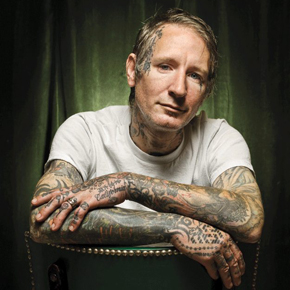 Vice tattoo age archives en mode - Santa muerte tatouage signification ...