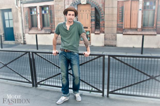 edwin jeans - enmodefashion