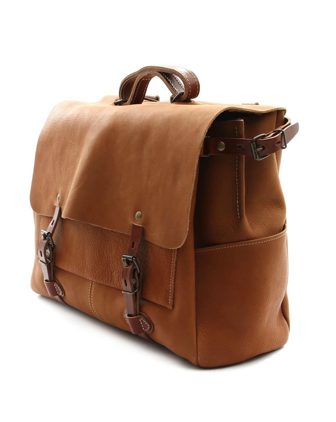 Bien connu Quelle sacoche homme tendance acheter pour la rentrée 2012 ? MK74