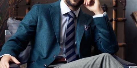 costume homme