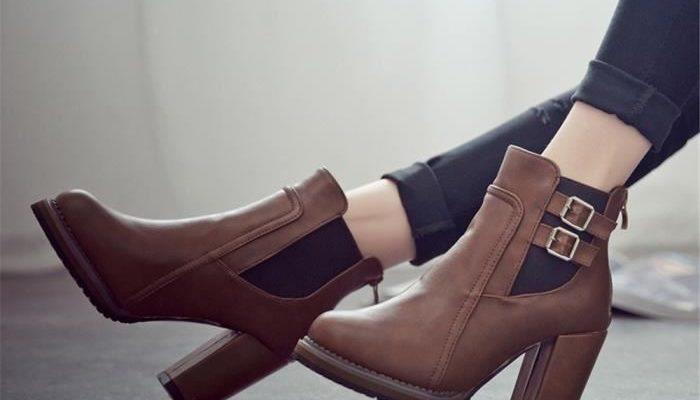 Mode femme : Le guide de la chaussure de luxe En Mode